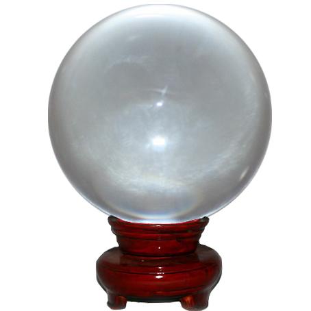 Гадание и хрустальный шар